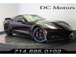 Picture of '17 Corvette Offered by DC Motors - M42C