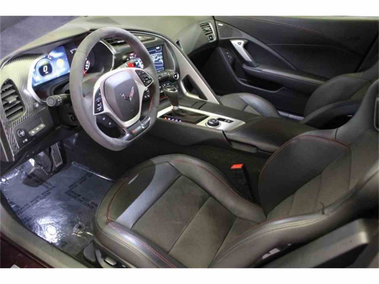 Large Picture of '17 Chevrolet Corvette - $77,900.00 Offered by DC Motors - M42C