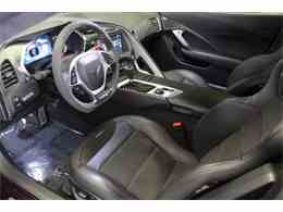 Picture of 2017 Chevrolet Corvette located in Anaheim California - $77,900.00 - M42C