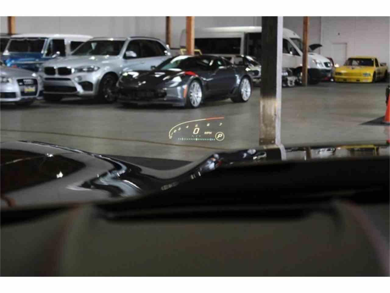 Large Picture of 2017 Corvette located in California - $77,900.00 - M42C