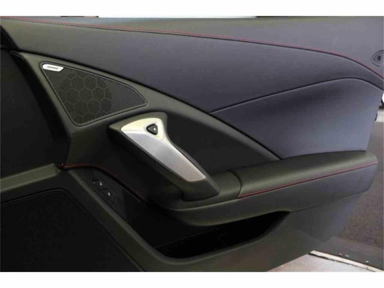 Large Picture of 2017 Corvette located in Anaheim California - $77,900.00 - M42C