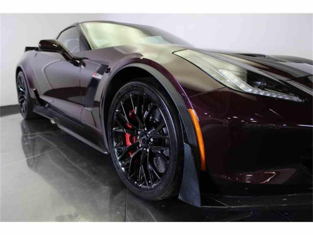 Large Picture of 2017 Corvette - $77,900.00 - M42C