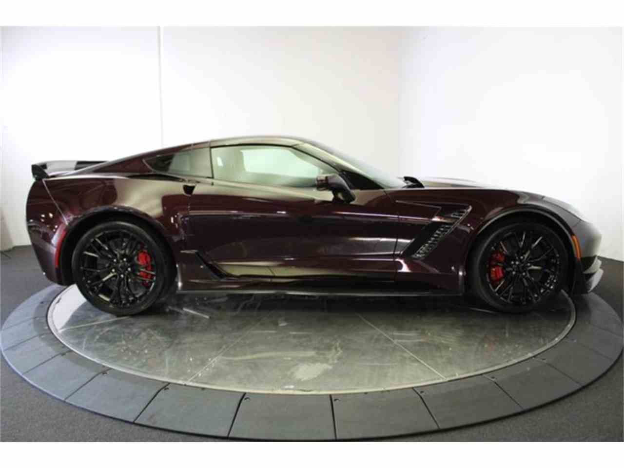Large Picture of 2017 Corvette Offered by DC Motors - M42C
