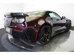 Picture of 2017 Chevrolet Corvette located in Anaheim California - M42C