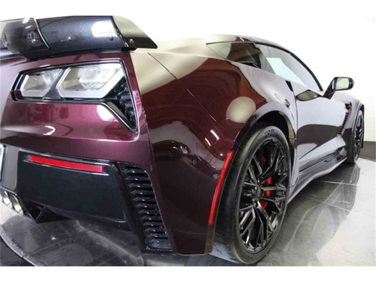 Large Picture of '17 Chevrolet Corvette located in Anaheim California Offered by DC Motors - M42C