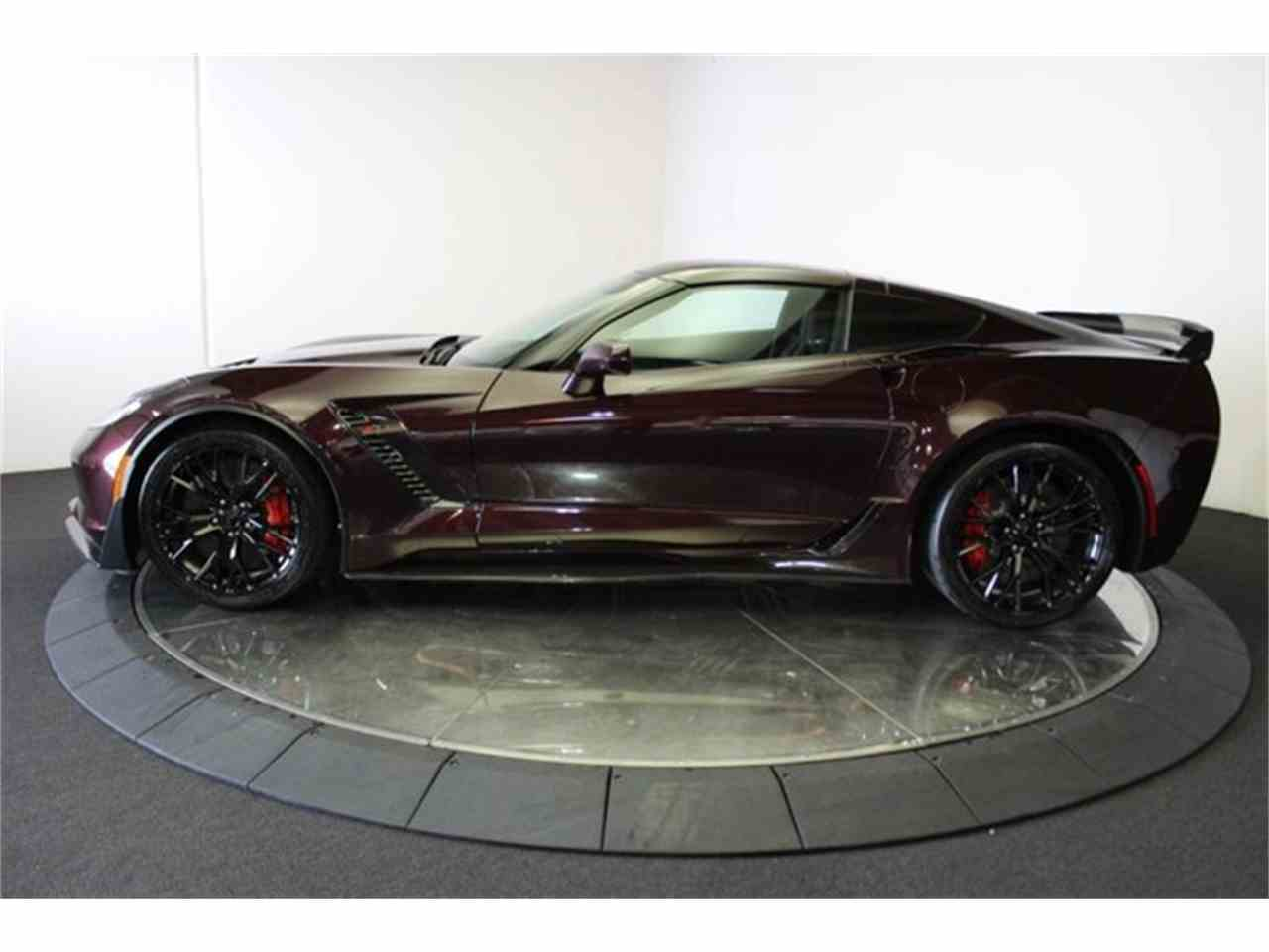 Large Picture of 2017 Chevrolet Corvette Offered by DC Motors - M42C