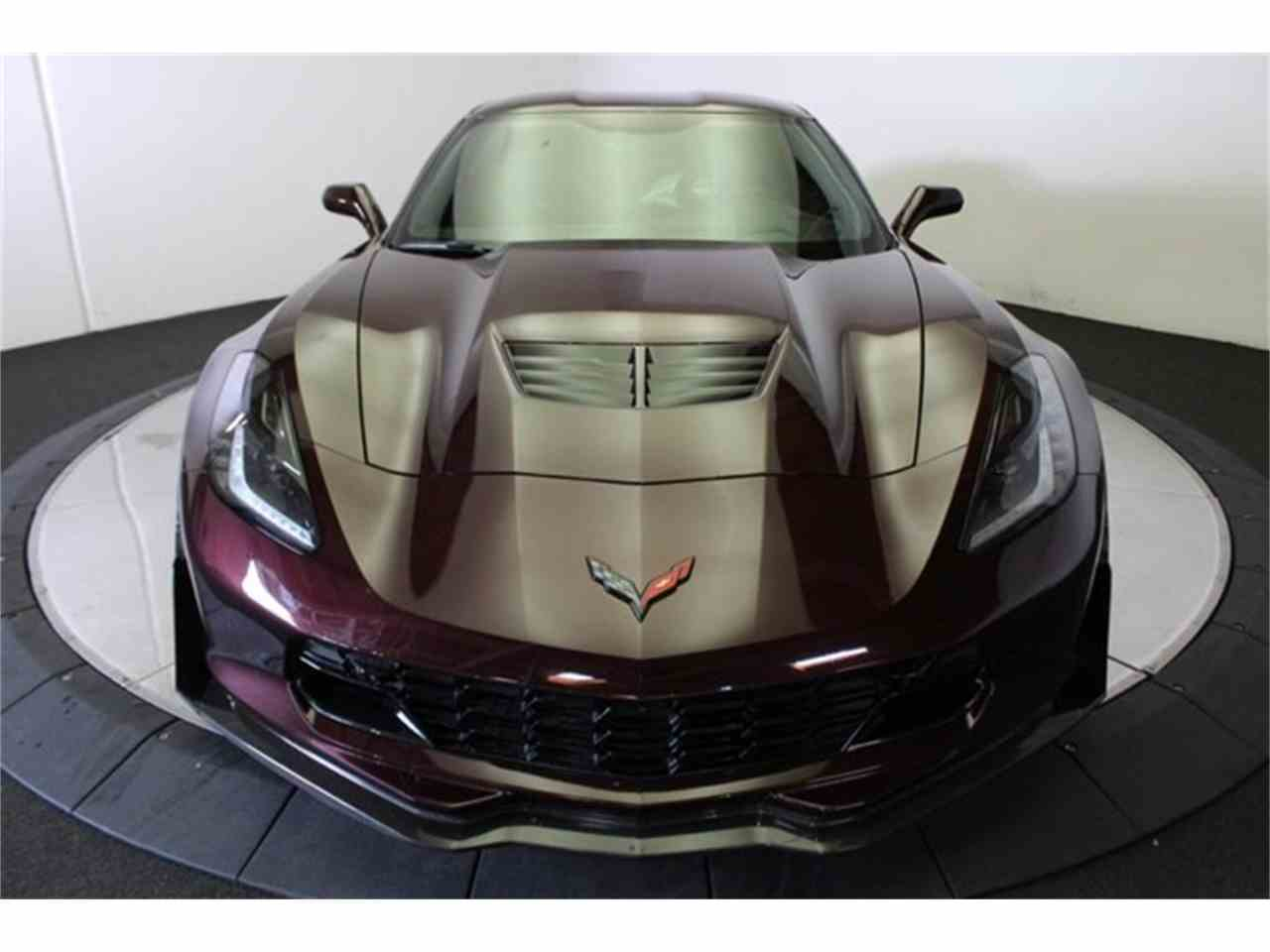 Large Picture of '17 Chevrolet Corvette located in California Offered by DC Motors - M42C