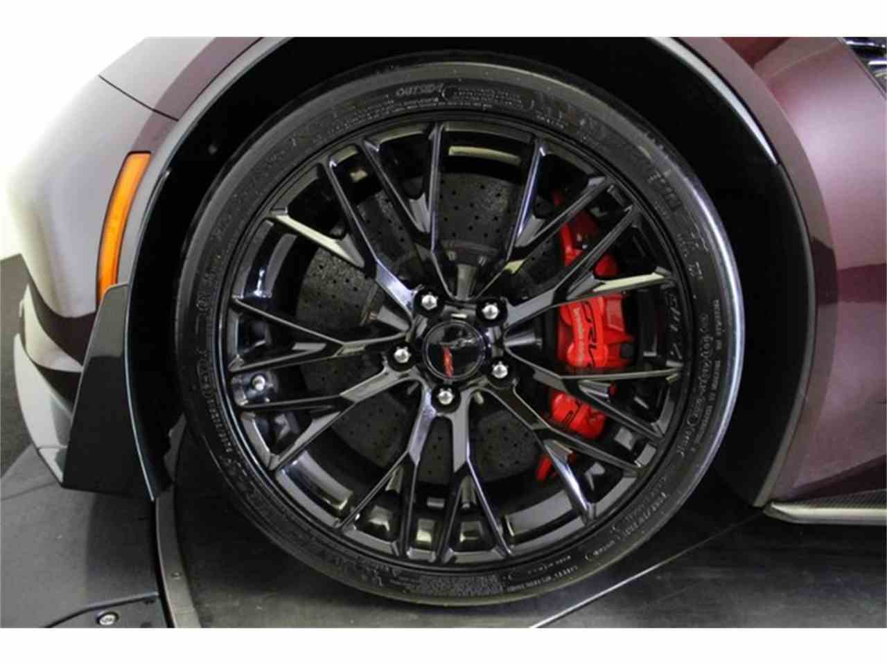 Large Picture of '17 Corvette - $77,900.00 Offered by DC Motors - M42C