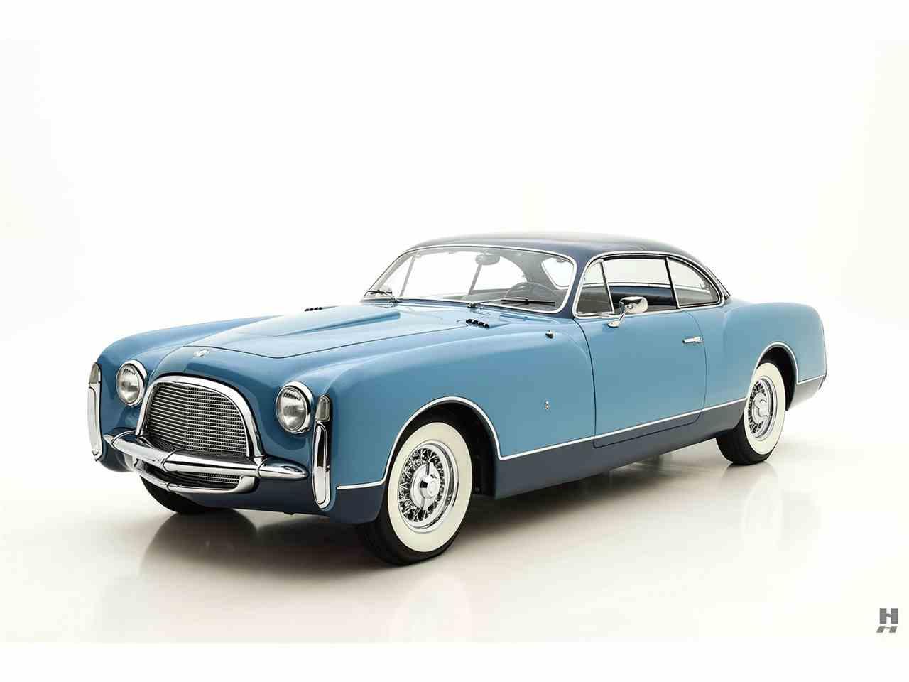 1953 Chrysler Ghia Special for Sale | ClassicCars.com | CC-1031703