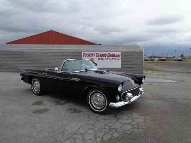 Picture of '56 Thunderbird - M42V