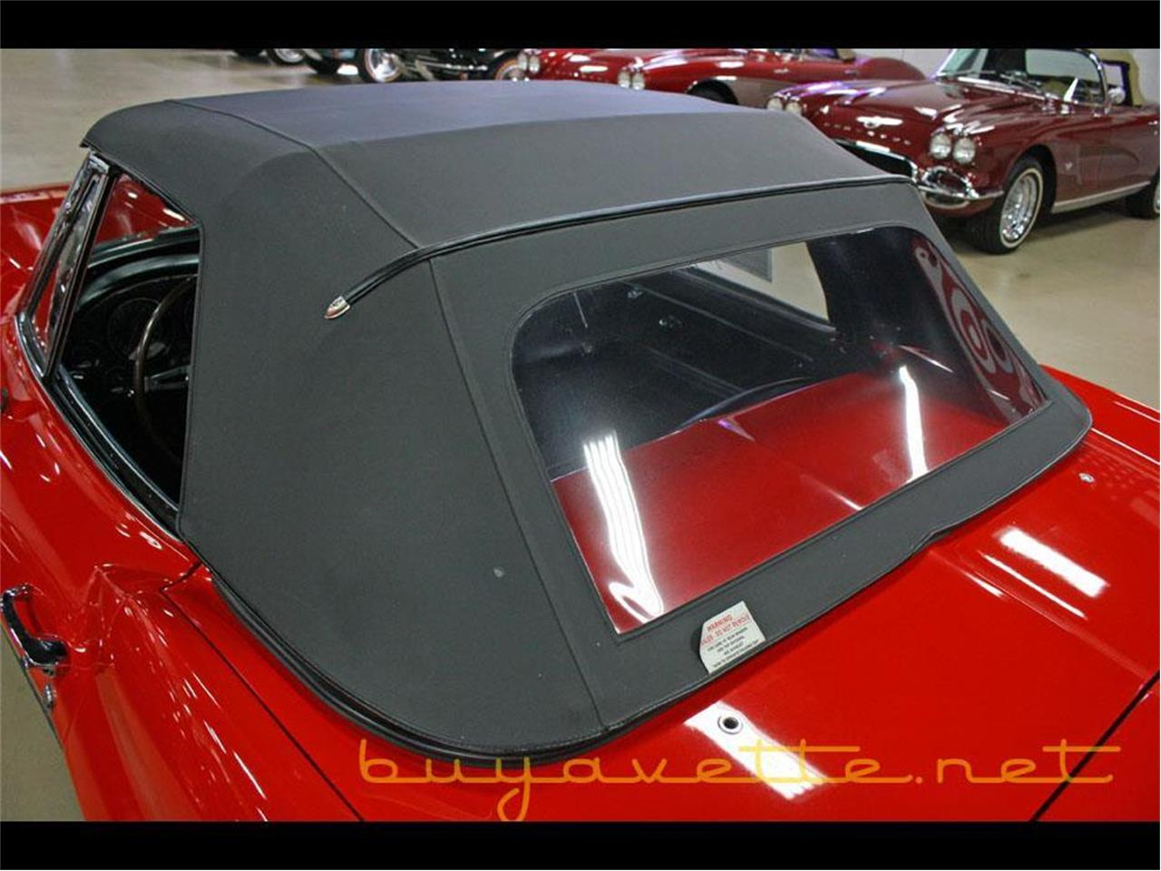 Large Picture of '65 Corvette - M434