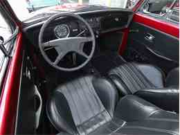 Picture of '72 Super Beetle - M43C