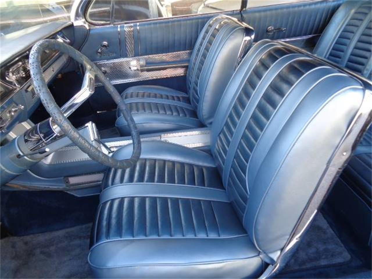 Large Picture of 1962 Oldsmobile Starfire located in Staunton Illinois Offered by Country Classic Cars - M43D