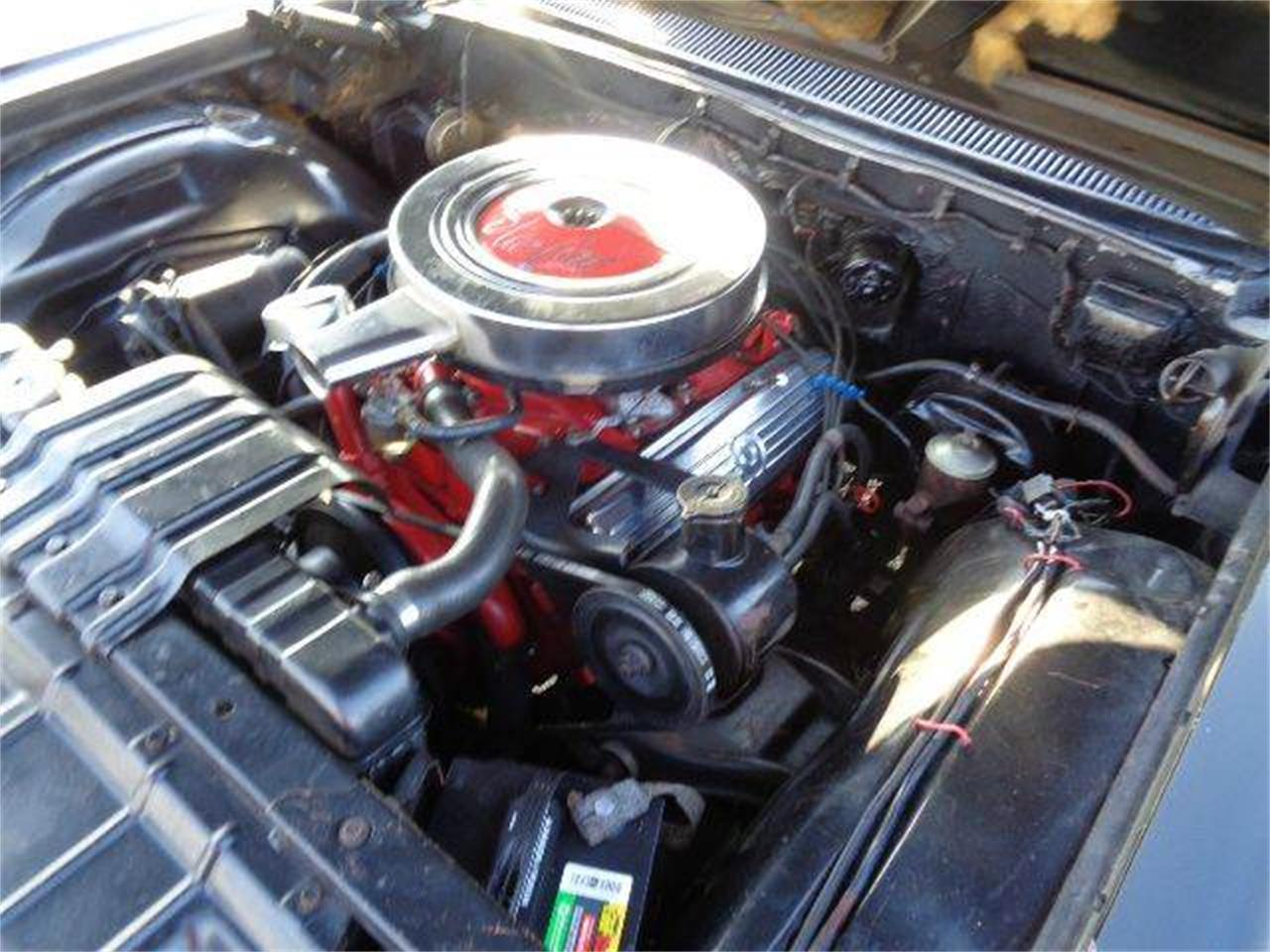 Large Picture of Classic '62 Oldsmobile Starfire - M43D