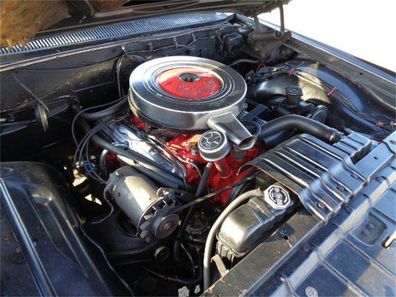 Large Picture of '62 Starfire - M43D