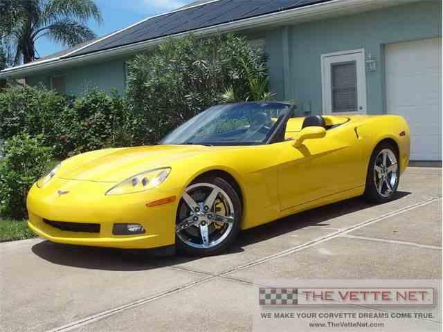 Picture of '06 Corvette - M2VZ