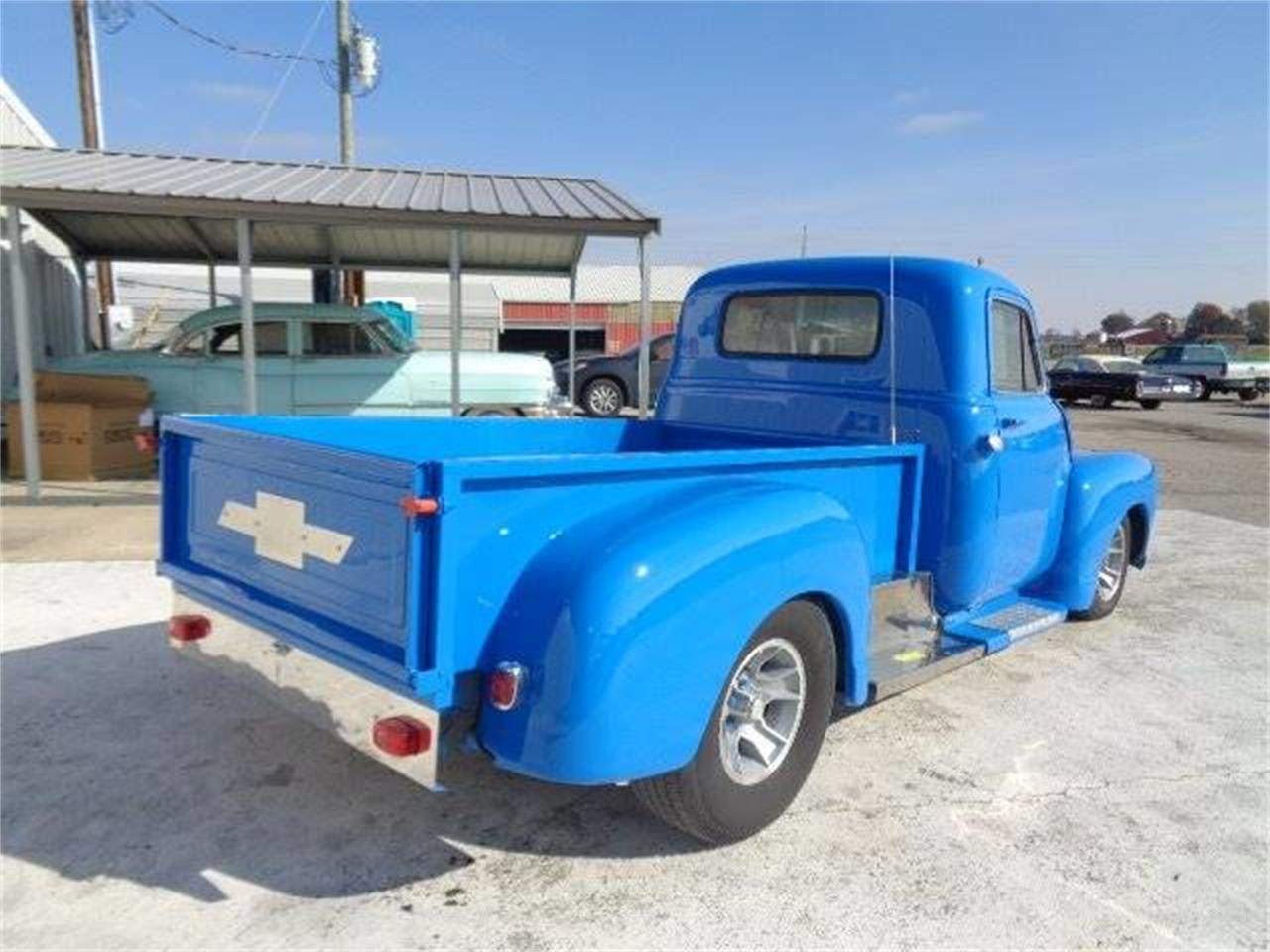 Large Picture of '54 Street Rod - M43S