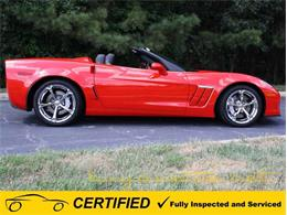 Picture of 2012 Corvette - $43,999.00 Offered by Buyavette - M43X