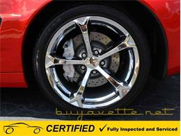 Picture of '12 Chevrolet Corvette - $43,999.00 Offered by Buyavette - M43X
