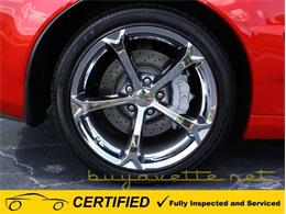 Picture of 2012 Chevrolet Corvette Offered by Buyavette - M43X