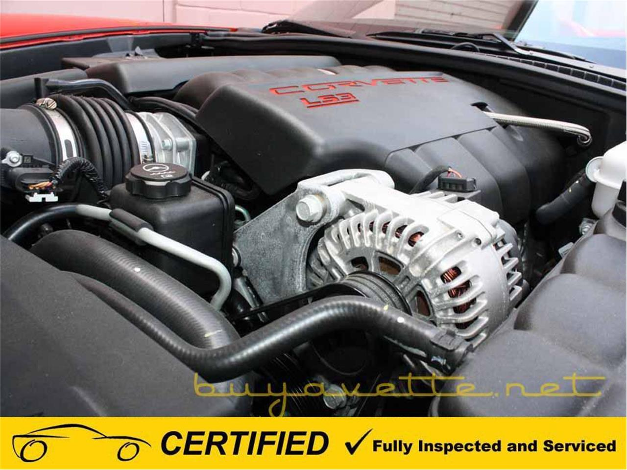 Large Picture of '12 Corvette - $43,999.00 Offered by Buyavette - M43X