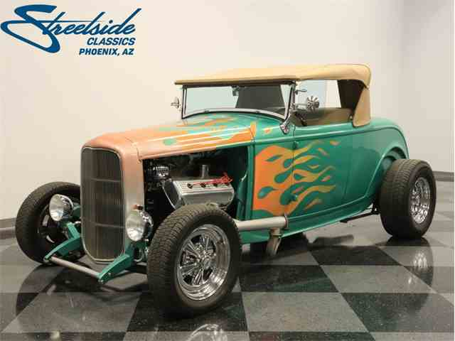 Picture of '32 Highboy - M440