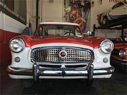 Picture of '58 Metropolitan - M444