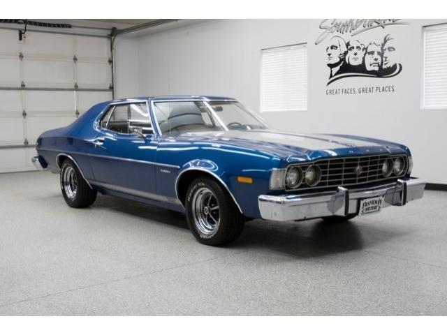 Picture of '74 Torino - M2W1