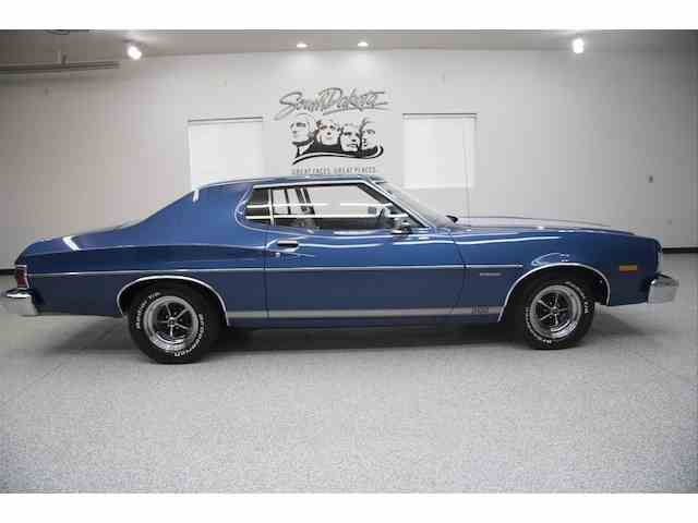 Picture of '74 Torino located in South Dakota - $19,357.00 - M2W1