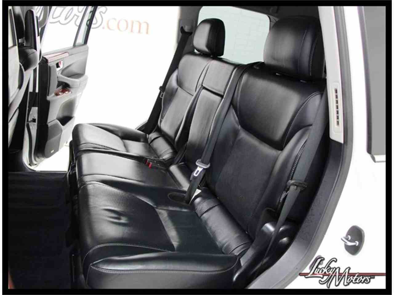 Large Picture of '14 LX570 - M457