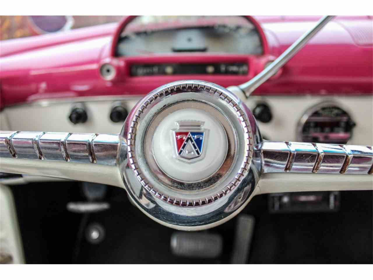 Large Picture of '55 Fairlane - M45S