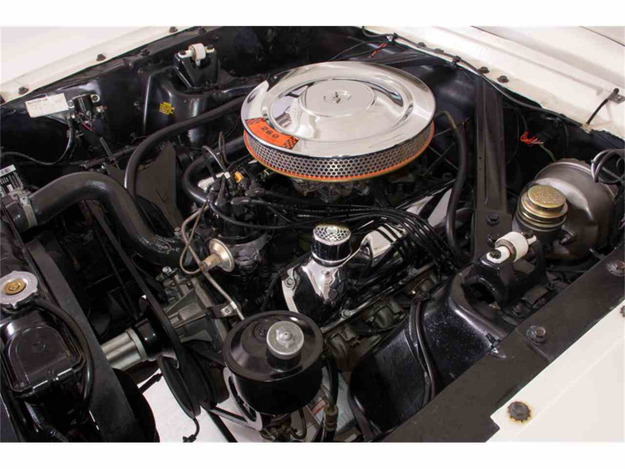 Large Picture of Classic '64 Mustang - $36,998.00 Offered by Volo Auto Museum - M463