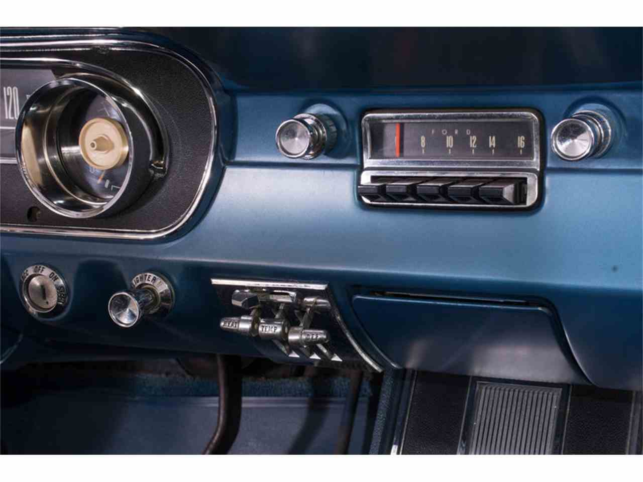 Large Picture of Classic 1964 Ford Mustang - $36,998.00 - M463
