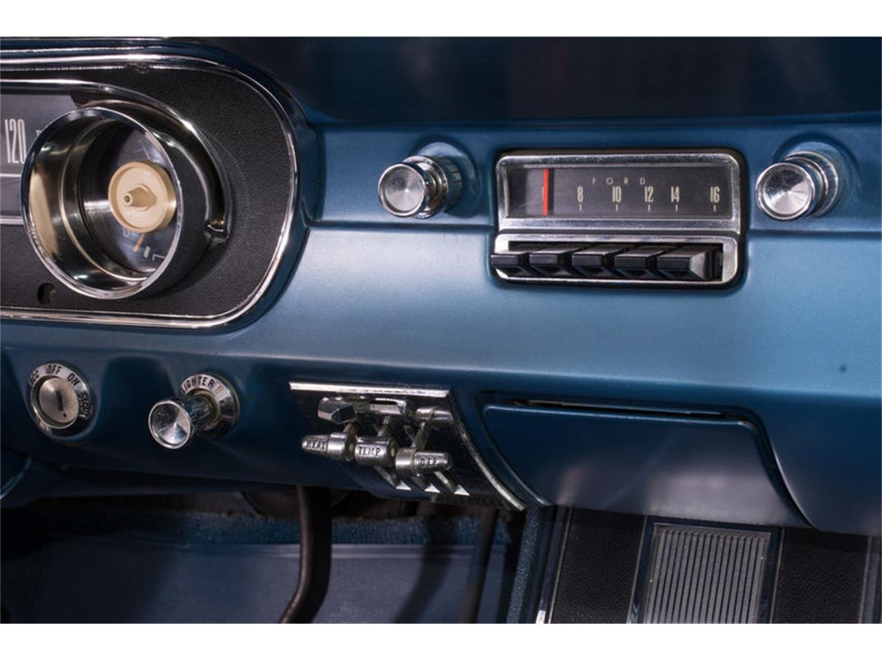 Large Picture of '64 Mustang - M463