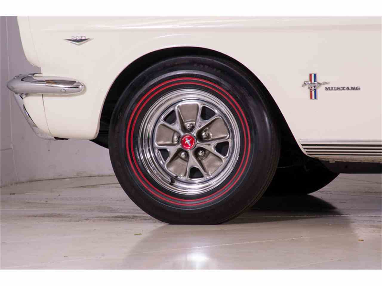 Large Picture of 1964 Mustang Offered by Volo Auto Museum - M463