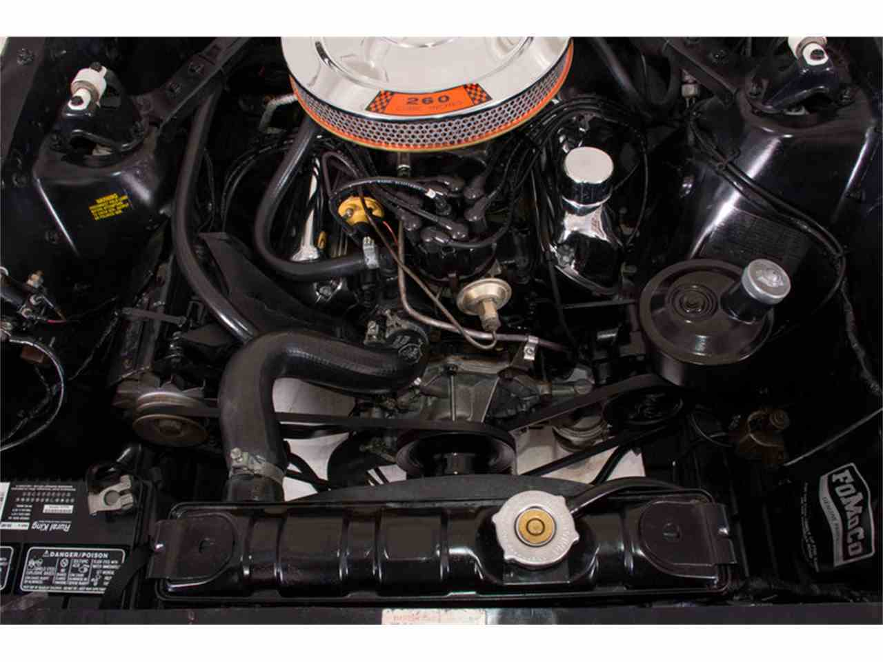 Large Picture of 1964 Mustang - M463