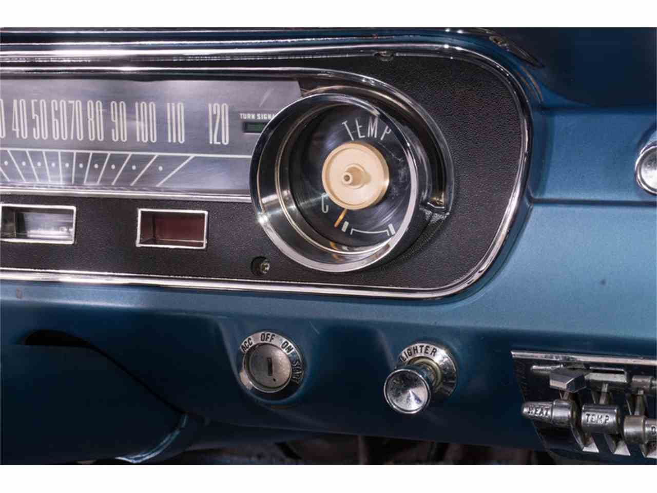 Large Picture of 1964 Mustang located in Illinois - M463