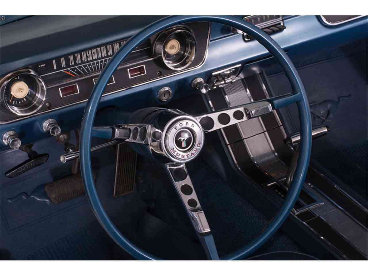 Large Picture of 1964 Mustang - $36,998.00 - M463