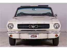Picture of Classic '64 Ford Mustang - $36,998.00 Offered by Volo Auto Museum - M463