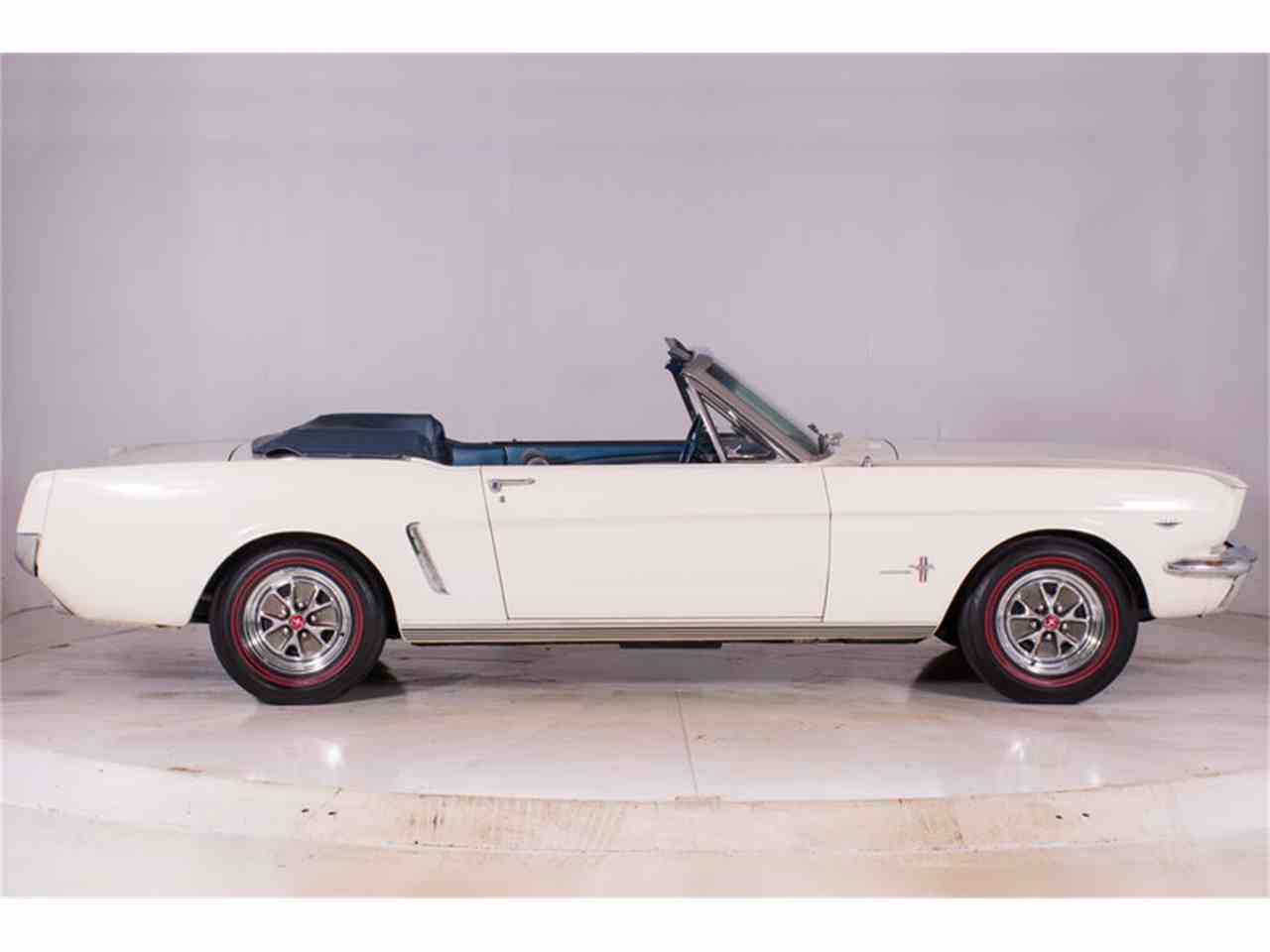 Large Picture of 1964 Mustang - $36,998.00 Offered by Volo Auto Museum - M463