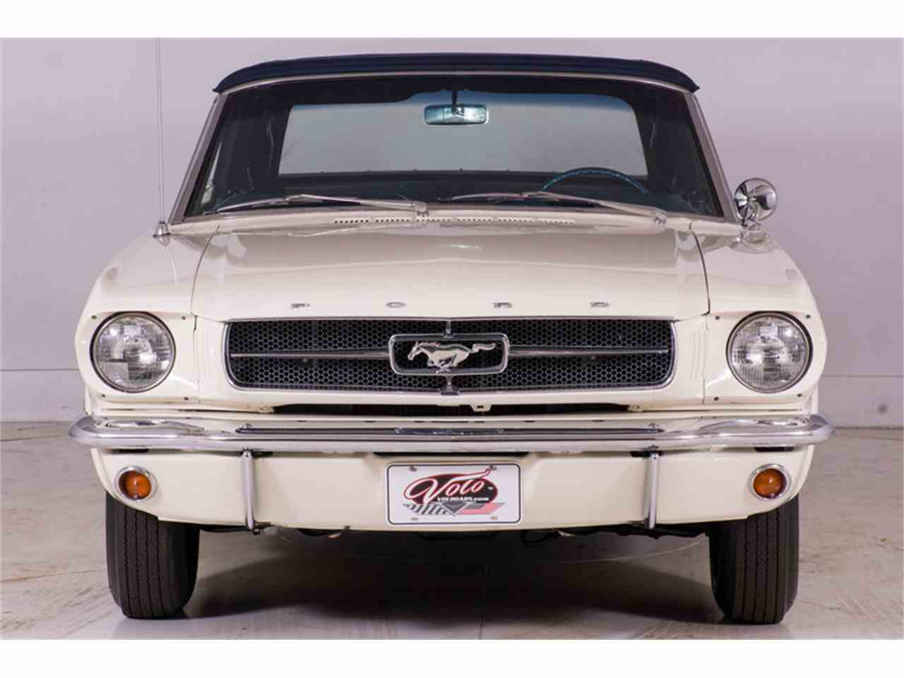 Large Picture of '64 Ford Mustang located in Illinois - M463