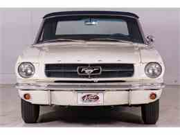 Picture of 1964 Mustang Offered by Volo Auto Museum - M463