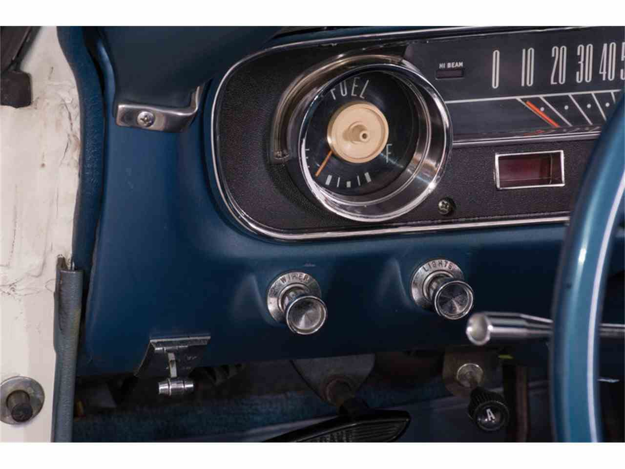 Large Picture of Classic '64 Ford Mustang located in Illinois Offered by Volo Auto Museum - M463