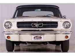Picture of Classic '64 Mustang Offered by Volo Auto Museum - M463