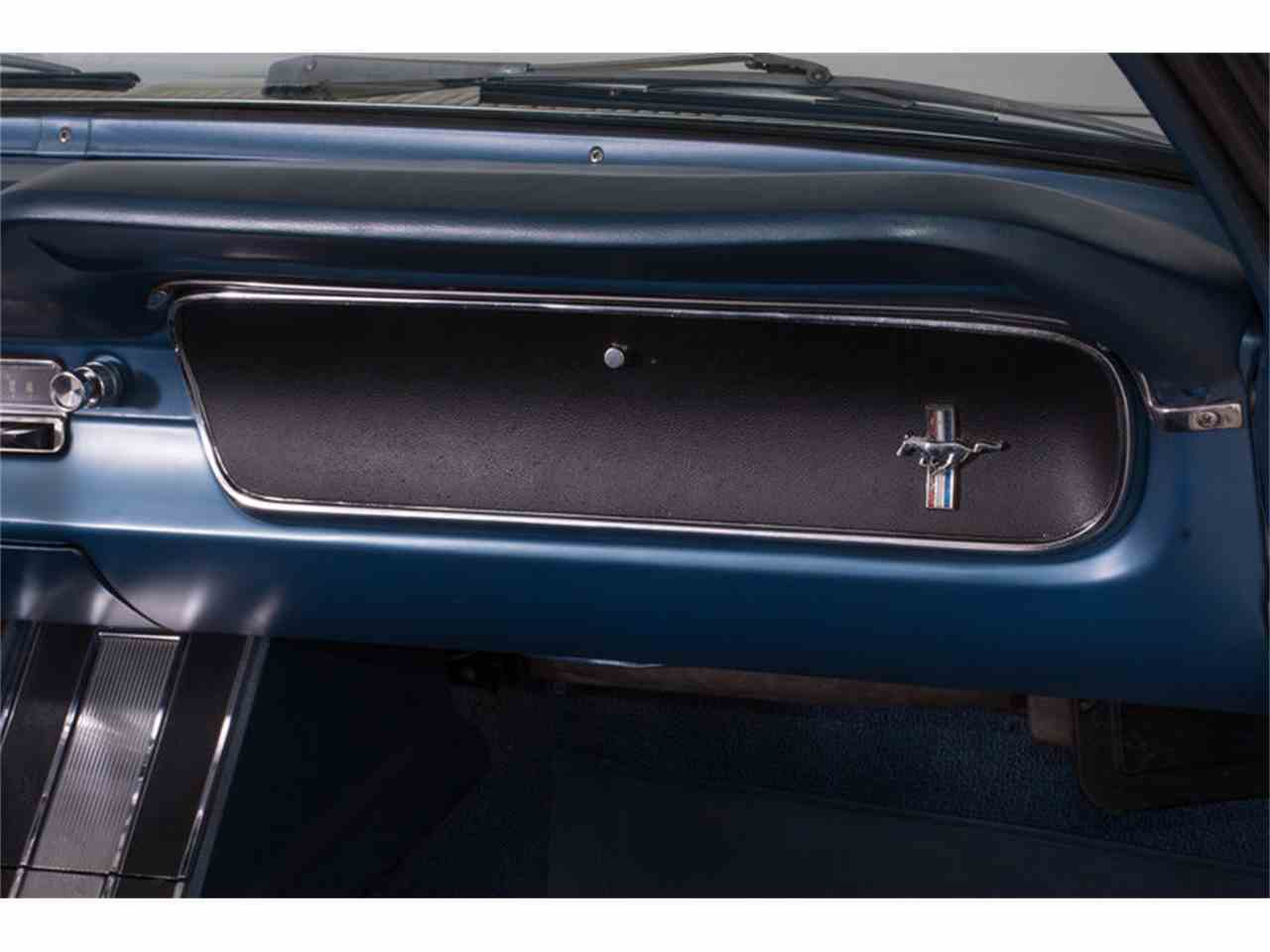 Large Picture of Classic 1964 Ford Mustang located in Illinois Offered by Volo Auto Museum - M463
