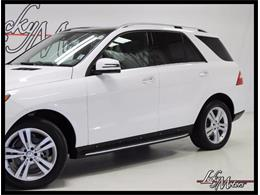 Picture of '14 M-Class - M46W