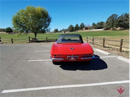 Picture of '62 Corvette - M479