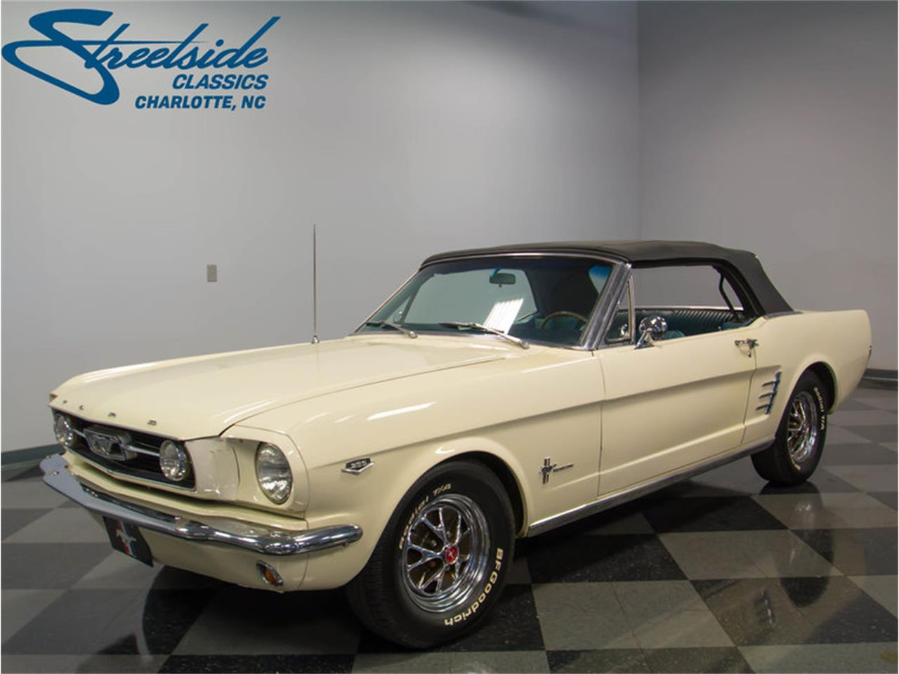 Large Picture of Classic '66 Ford Mustang - $22,995.00 - M47G