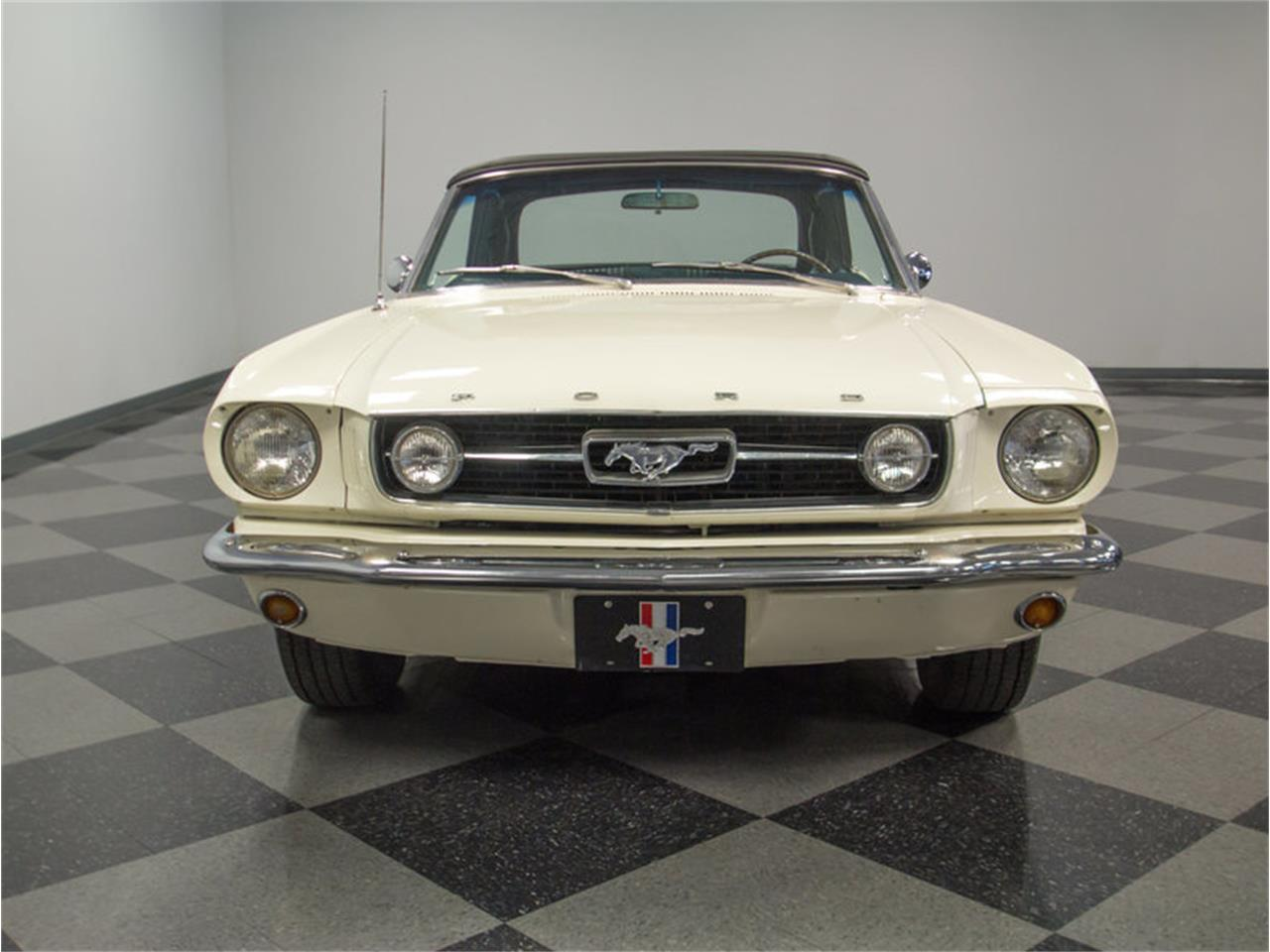 Large Picture of 1966 Mustang located in Concord North Carolina Offered by Streetside Classics - Charlotte - M47G