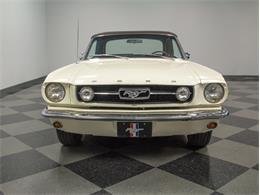 Picture of Classic '66 Mustang located in North Carolina - $22,995.00 - M47G